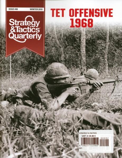 Strategy & Tactics 2/2020