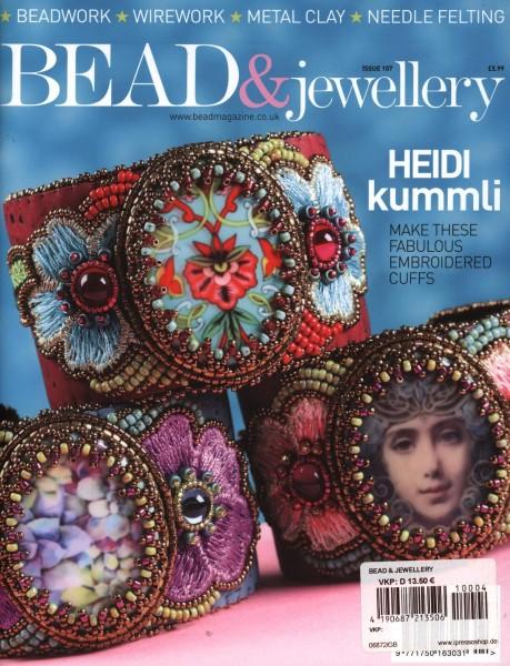 BEAD&jewellery 4/2021
