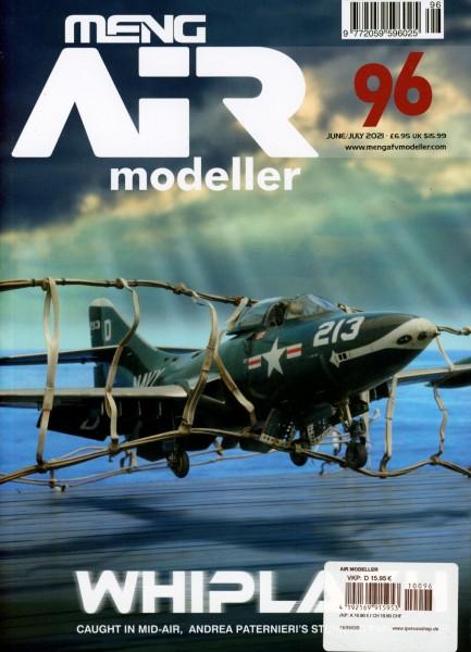 AIR modeller 96/2021
