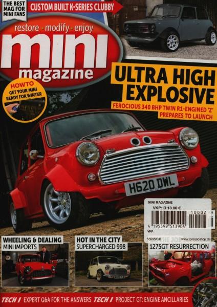 mini magazine 2/2021