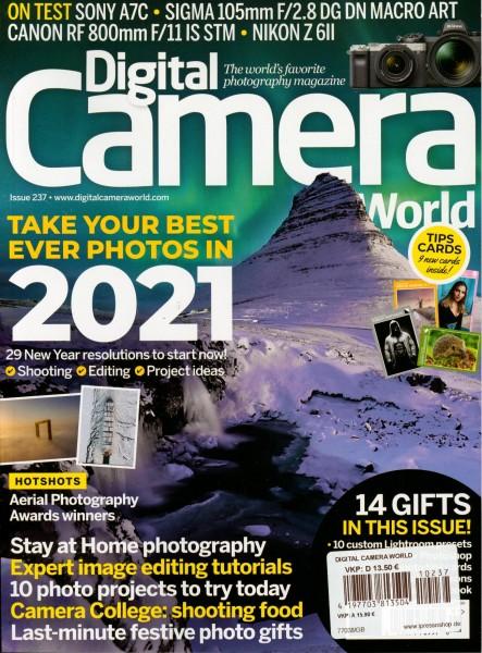 Digital Camera World 237/2021