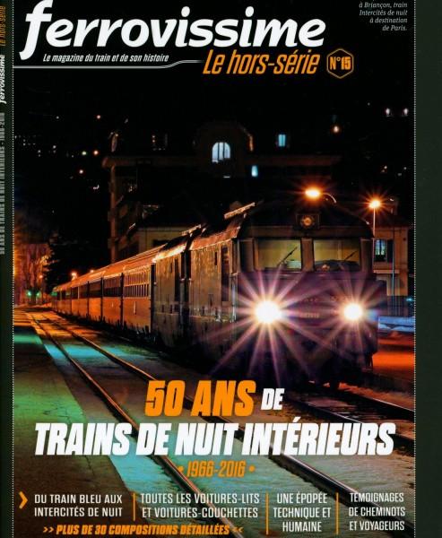 ferrovissime hs 15/2021
