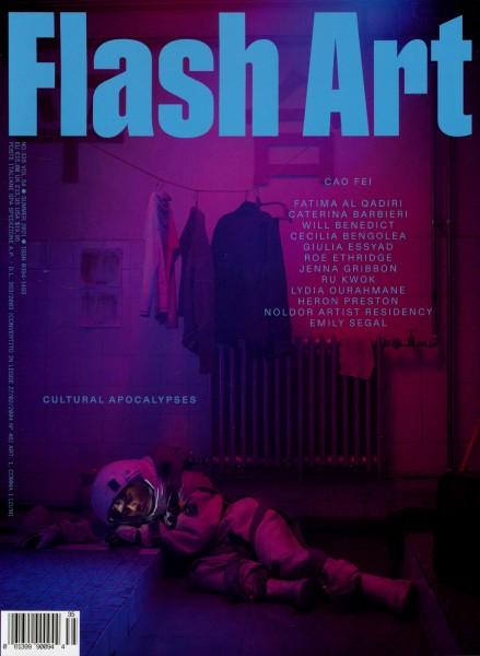 FLASH ART 335/2021