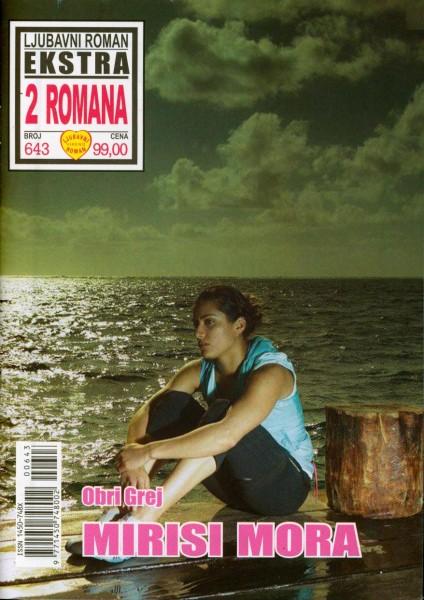 EKSTRA ROMAN 643/2020