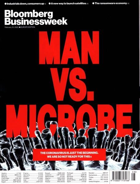 Bloomberg Businessweek 8/2020