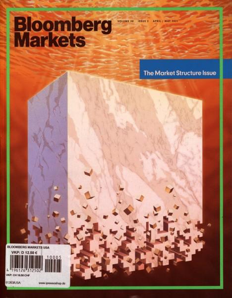 Bloomberg Markets 5/2021
