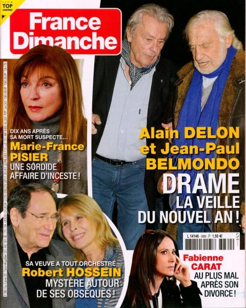 France Dimanche 3880/2021