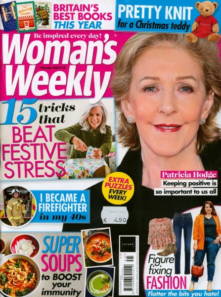 Woman´s Weekly 45/2020