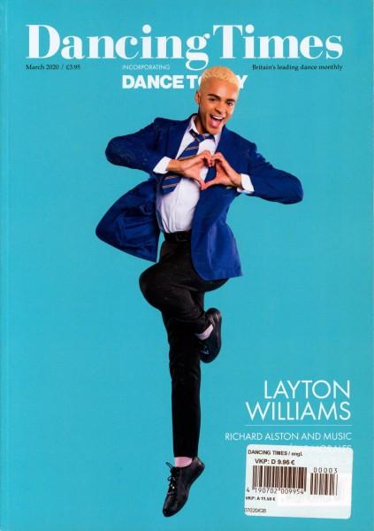 Dancing Times 3/2020