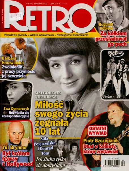 RETRO (PL) 9/2020