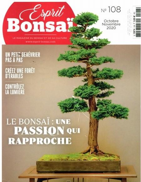 ESPRIT BONZAI 108/2020