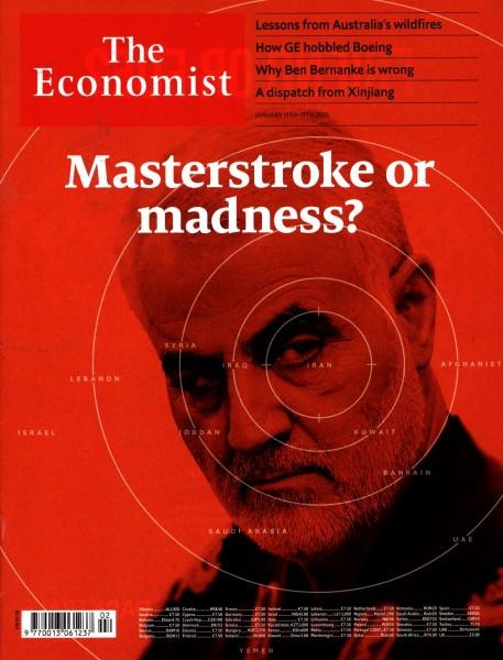 The Economist 2/2020