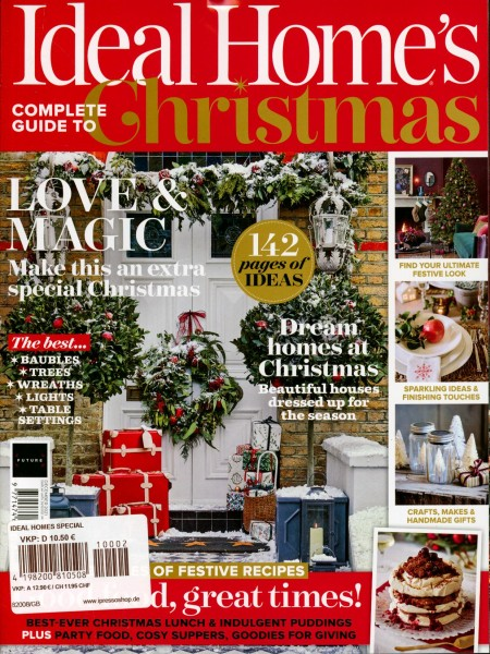 IDEAL HOMES SPECIAL 2/2021