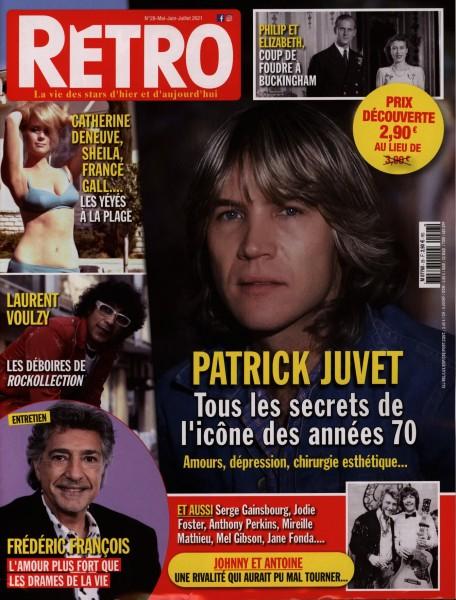 RETRO (FR) 28/2021