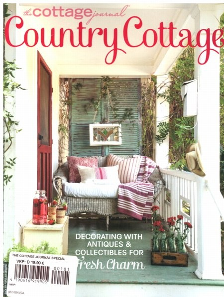 the cottage journal 101/2020