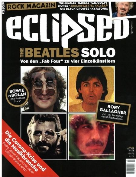 eclipsed Mai 20 Nr. 220