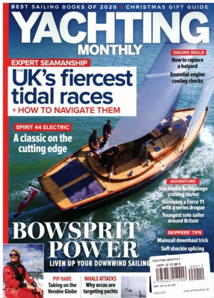 YACHTING MONTHLY 12/2020