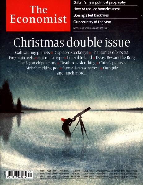 The Economist 51/2019