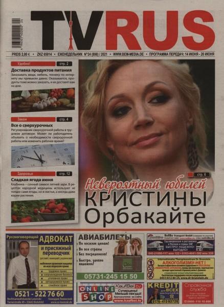 TVRUS 24/2021