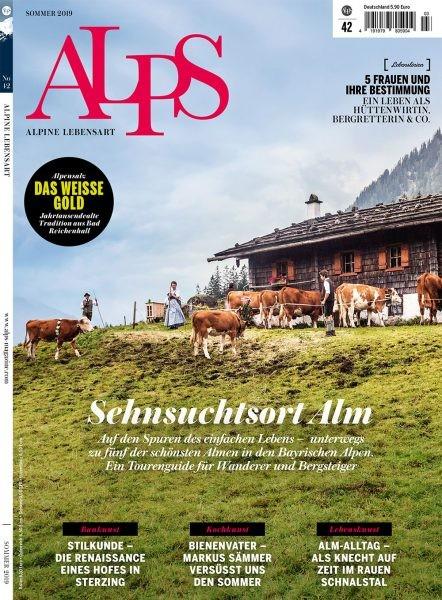 ALPS # 42 Sommer 19