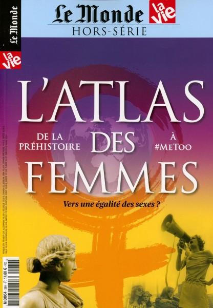 LeMonde Hors série La Vie 36/2021