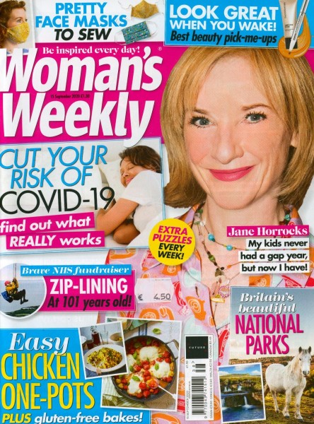 Woman´s Weekly 38/2020