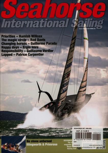 Seahorse Int. Sailing 12/2020