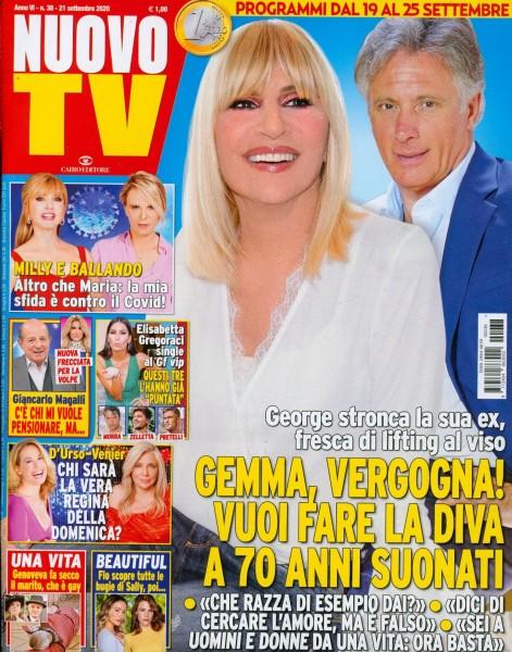 NUOVO TV 38/2020