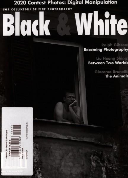 Black & White 6/2021