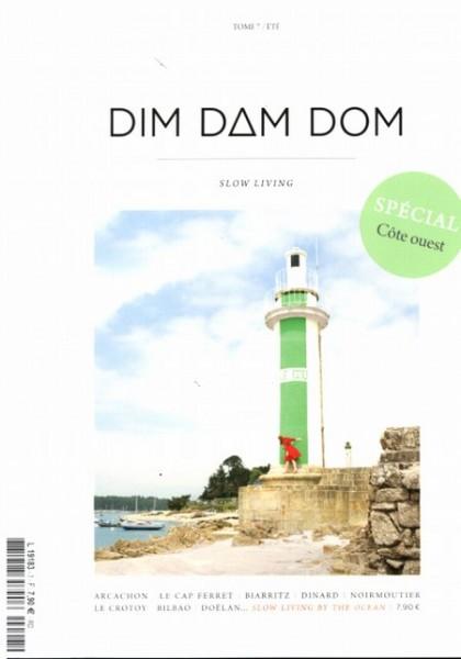 DIM DAM DOM 7/2020