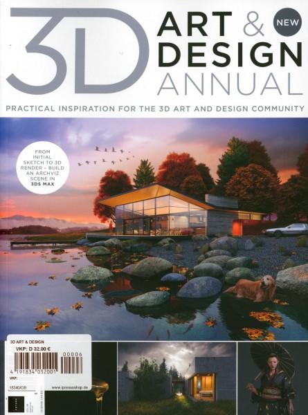 3D ART & DESIGN