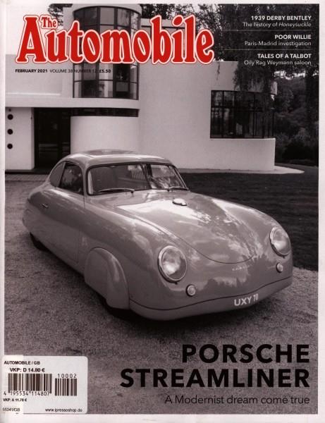 The Automobile 2/2021