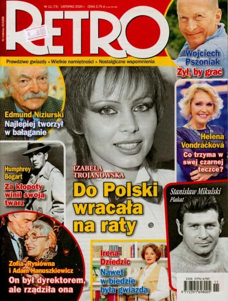 RETRO (PL) 11/2020
