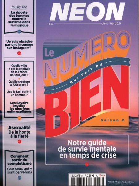 NEON (FR) 81/2021