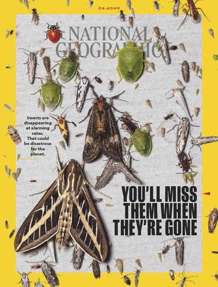 NATIONAL GEOGRAPHIC (US) 5/2020