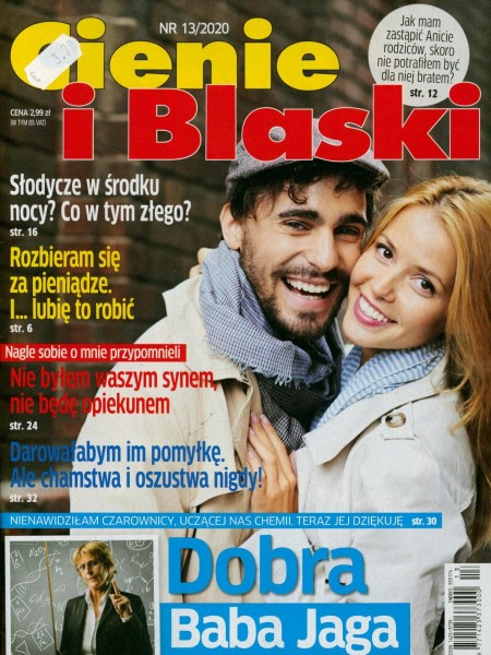 Cienie i Blaski 13/2020