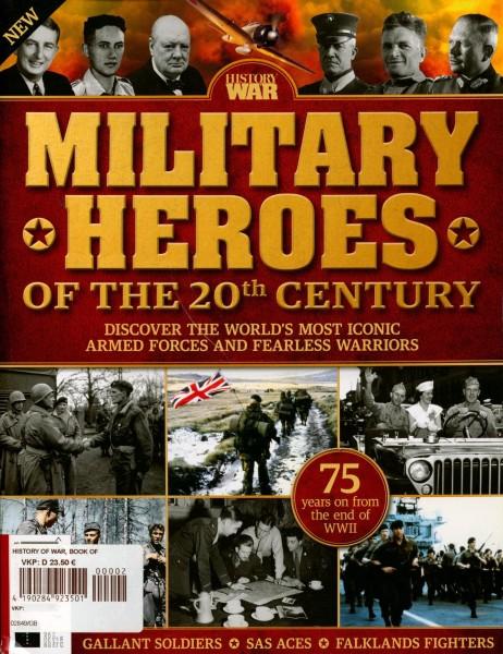 MILITARY HEROES 2/2020