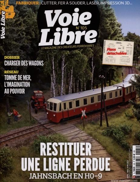 Voie Libre 105/2021
